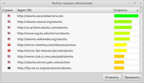 Menambahkan repo backtrack 5 di ubuntu
