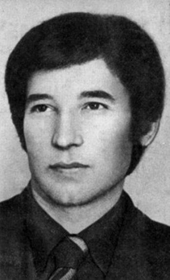 Виктор Семёнович Драчук